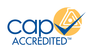 College of American Pathologists (CAP) Accredited