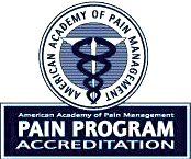 Pain Program Accreditation